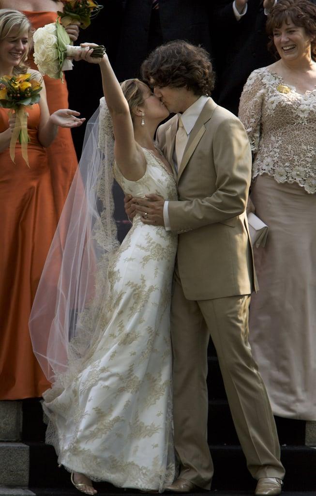 Justin Trudeau Wedding