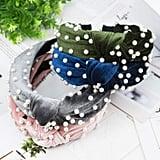 EAONE Pearl Headbands