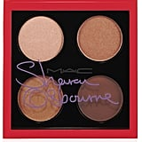 Sharon Osbourne Eye Shadow in Duchess Quad ($44)