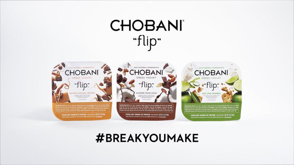 More From Chobani