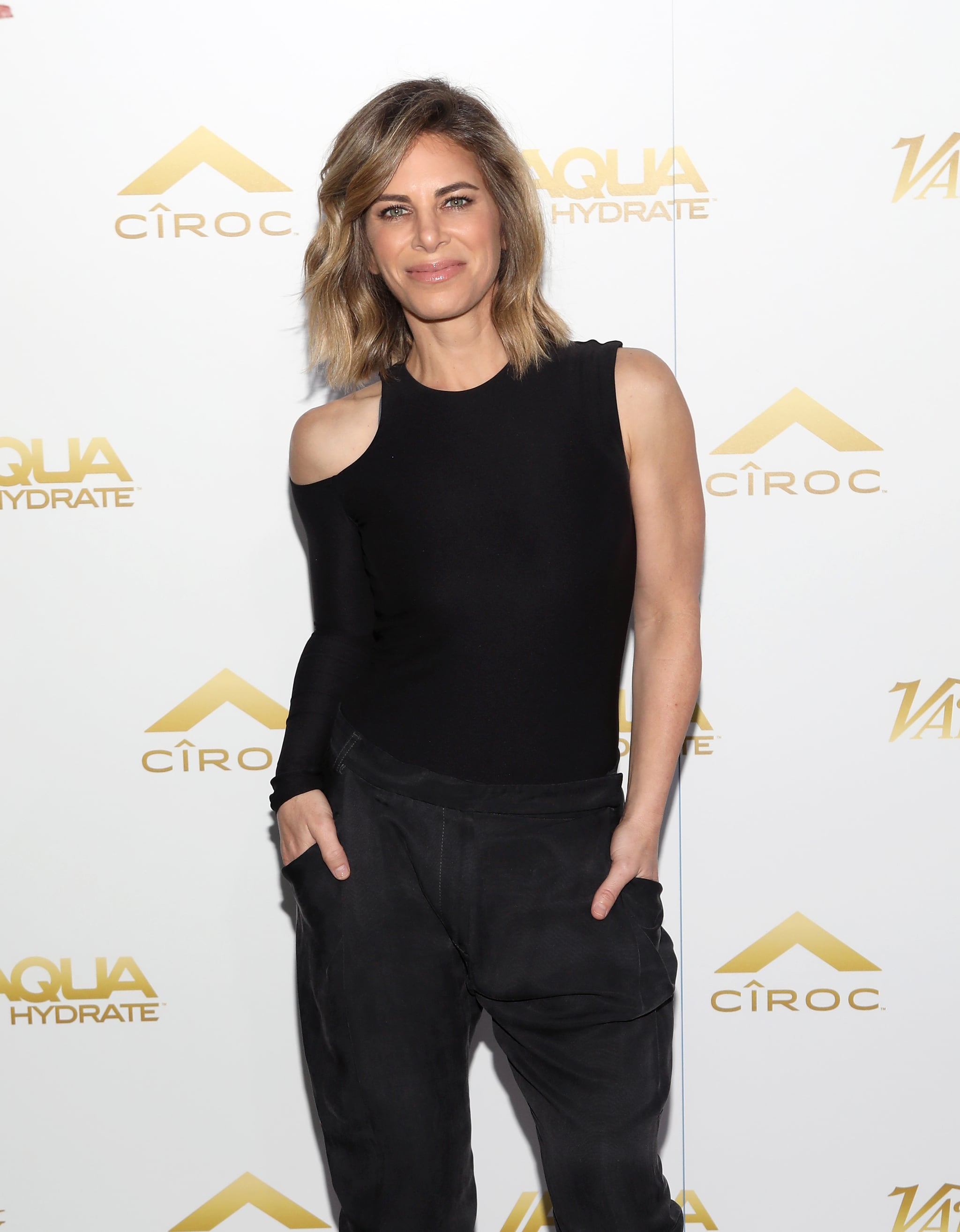 LOS ANGELES, CA - MAY 21:  Jillian Michaels attends the CIROC Empowered Women's Brunch at the W Hollywood on May 21, 2018 in Los Angeles, California.  (Photo by Jerritt Clark/Getty Images for CIROC)
