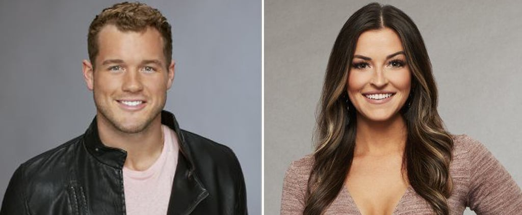 How Did Tia and Colton From The Bachelorette Meet?