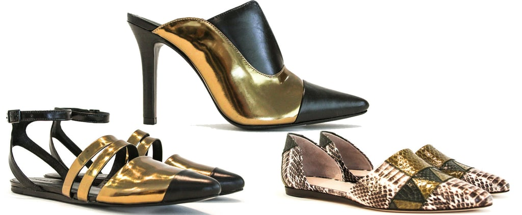 Jenni Kayne Pre-Fall 2014 Accessories Pictures
