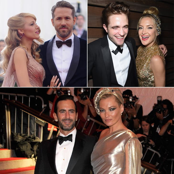 Best Pictures From the Met Gala