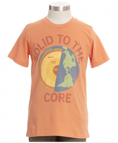 Solid to the Core ($34)