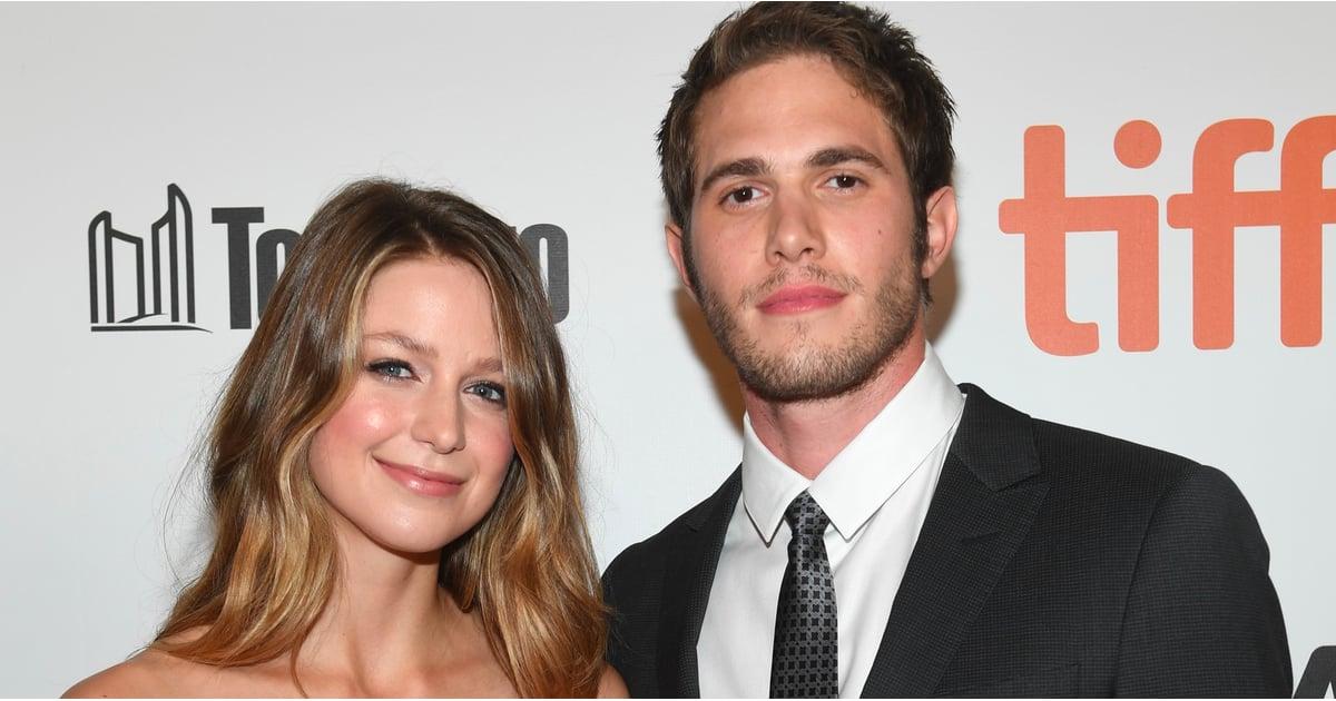 Melissa Benoist And Blake Jenner Divorcing