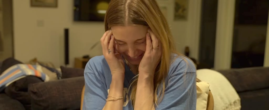 """Whitney Port Opening Up About Her Postbaby Sex Fears Will Make You Scream, """"Preach, Girl!"""""""