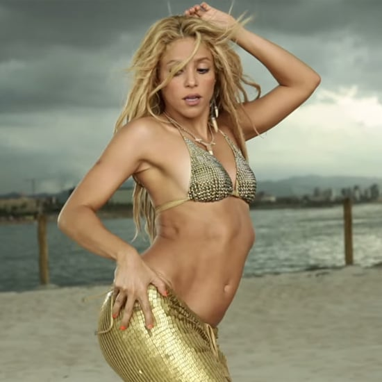 Shakira's Sexiest Music Videos