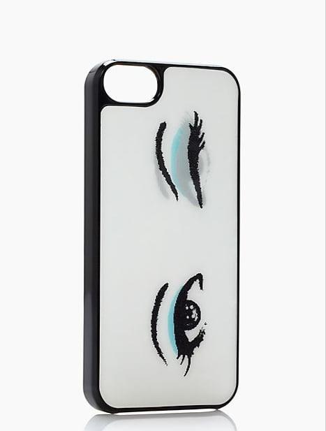 Kate Spade Lenticular iPhone 5 Case