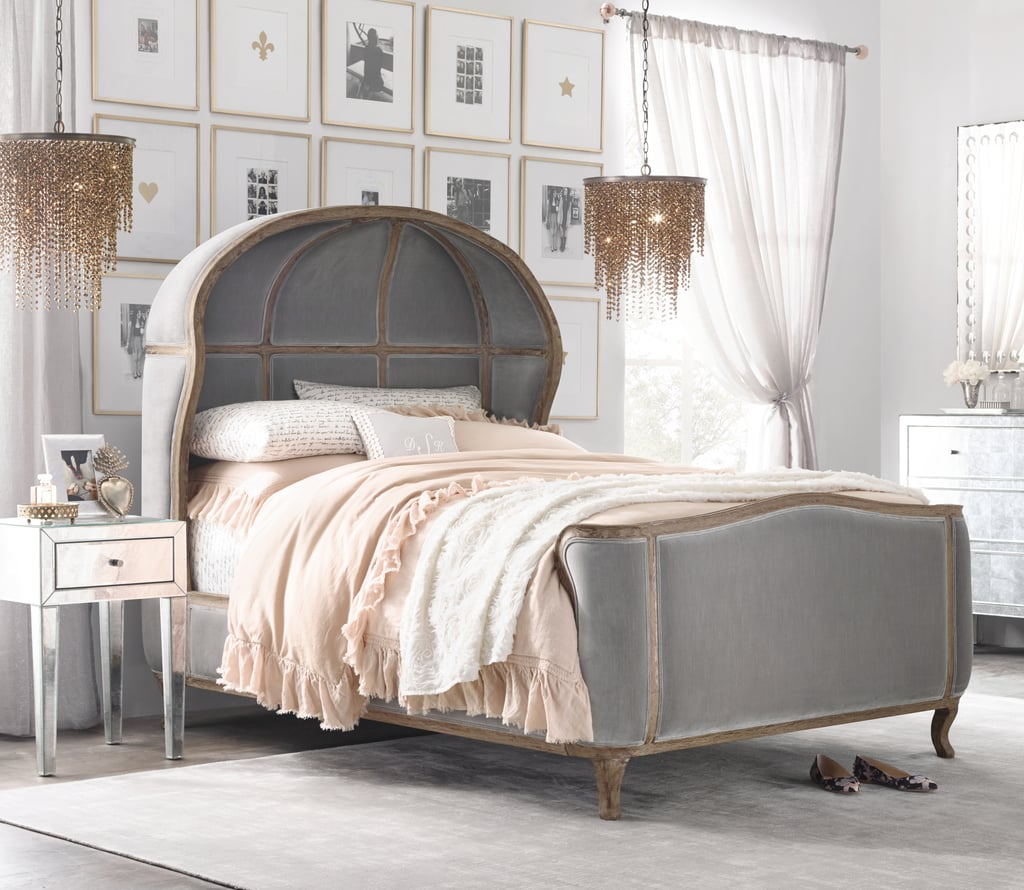 Versailles Bed Best Pieces From Rh Teen Popsugar Home Photo 14