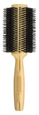 What Does a Round Brush Do?
