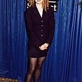 Nicole Kidman, 1992