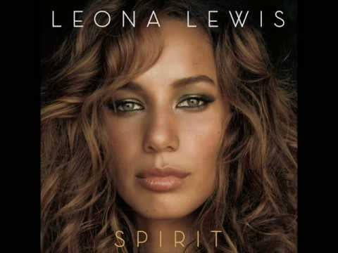 """""""The First Time Ever I Saw Your Face"""" by Leona Lewis"""