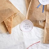 Shortbread Favors