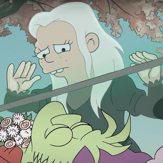 When Does Disenchantment Season 2 Premiere on Netflix?