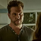 Dane Cook as Robbie