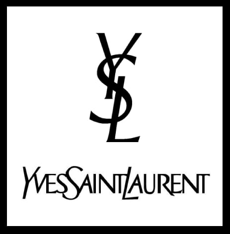 Yves Saint Laurent Changes Name