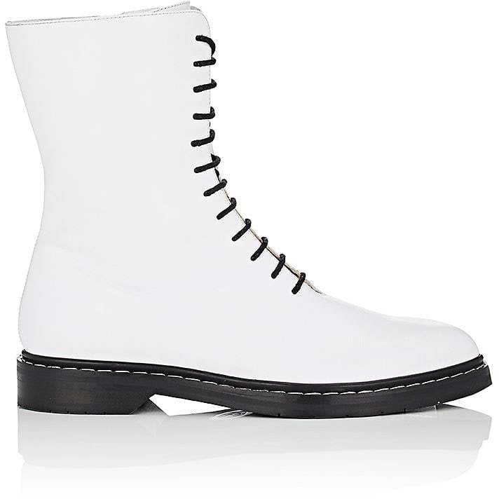 The Row Combat Boots