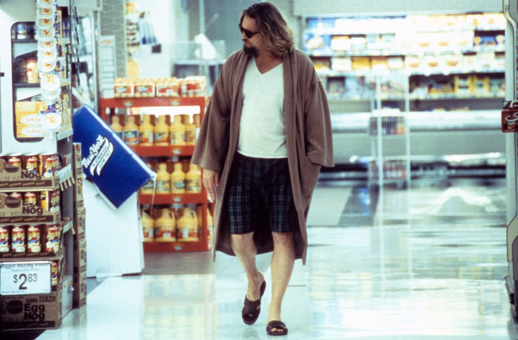 The Dude The Big Lebowski Last Minute Pop Culture Halloween Costumes Popsugar Entertainment
