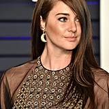 Shailene Woodley at the 2019 Vanity Fair Oscars Party