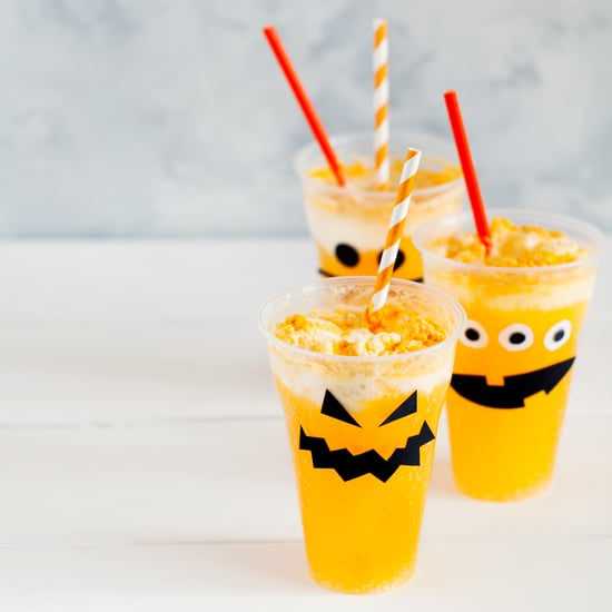 See Walmart's Color-Changing Halloween Cups