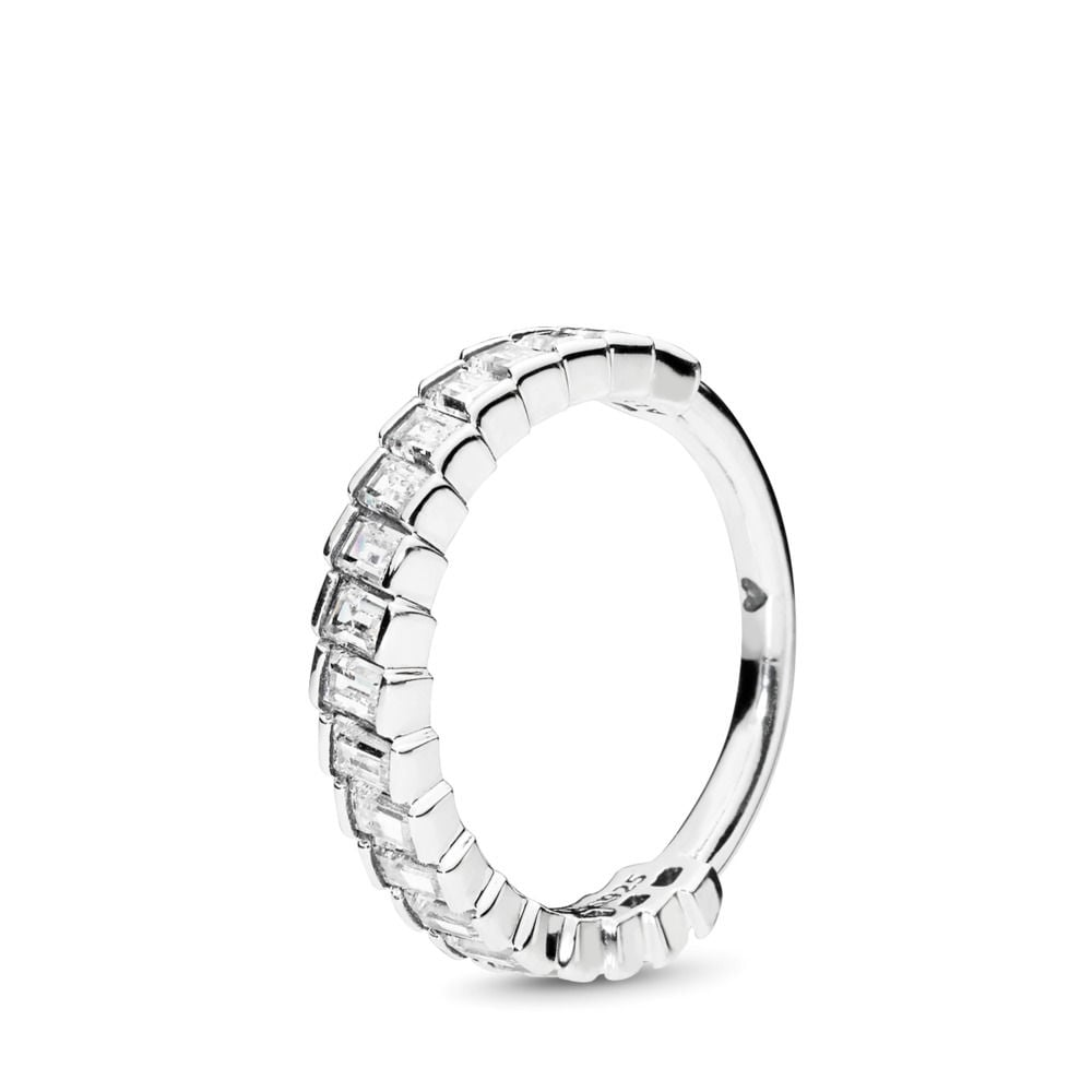 Pandora Glacial Beauty Ring