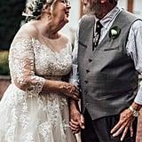 60th Anniversary Wedding Photo Shoot Taken by Granddaughter