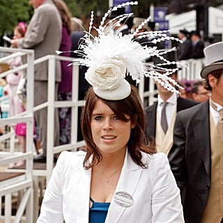 Princess Eugenie Hat Style