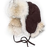 Brooks Brothers Coyote Trapper