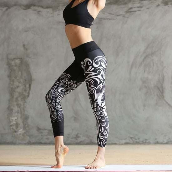 Best Yoga Pants at Amazon
