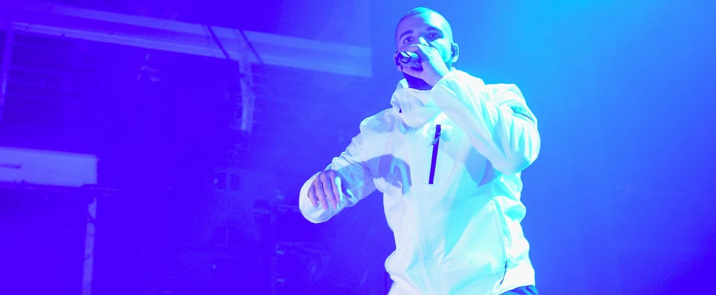 Drake Basically Shut Down Las Vegas by Performing in the Fountain at the Bellagio