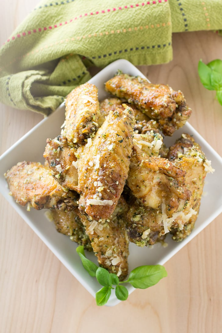 Chicken Wings Instant Pot Recipes Kids Will Love