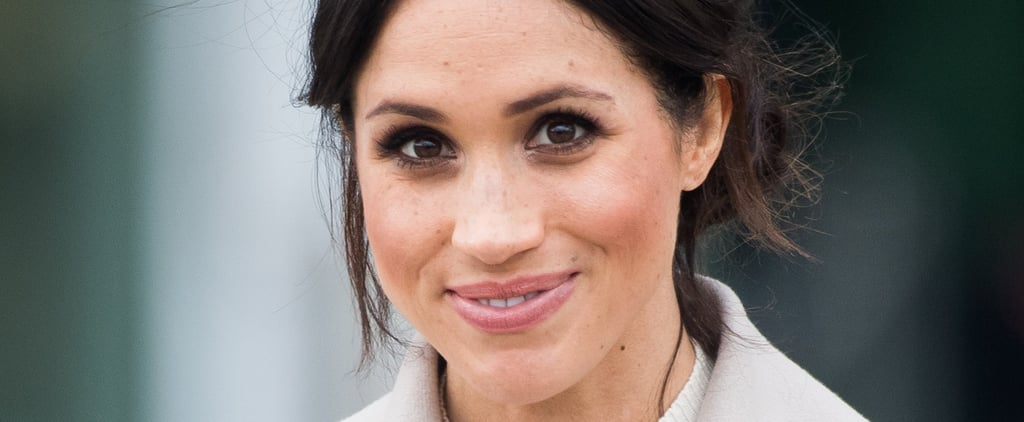 Are Meghan Markle and Amal Clooney Friends?