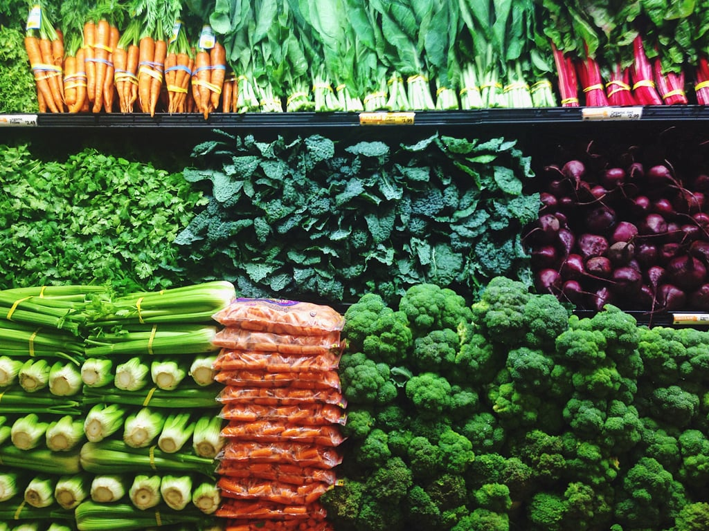 What to Eat: Vegetables