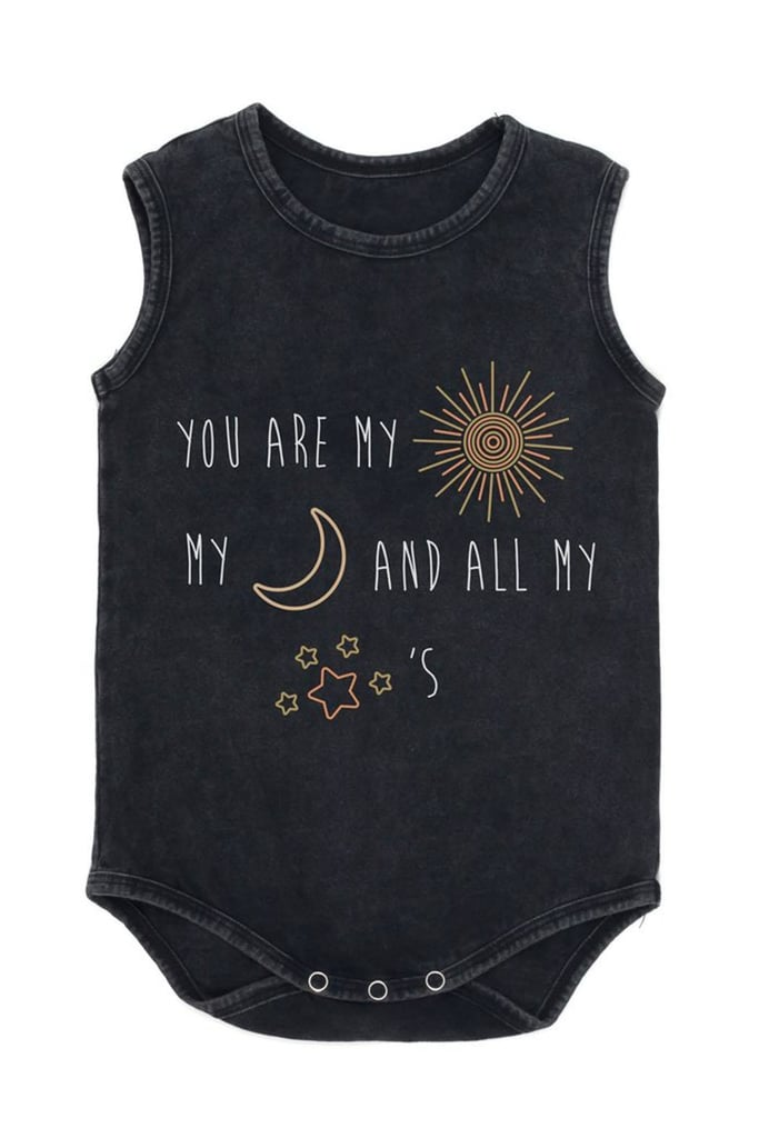 You Are My Sun, My Moon, and All My Stars
