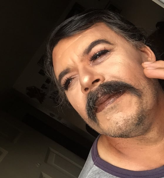 Teenager Gives Dad a Makeover