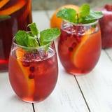 Pomegranate Sangria