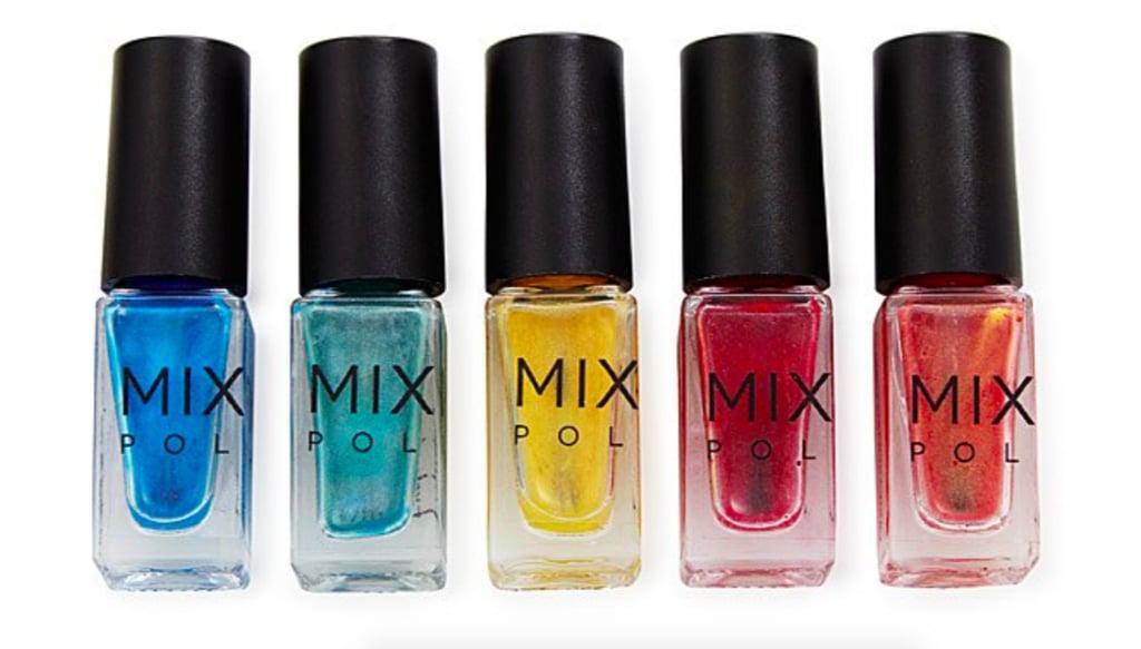 Uncommon Goods Make Your Own Nail Polish Kit | DIY Beauty Kits ...