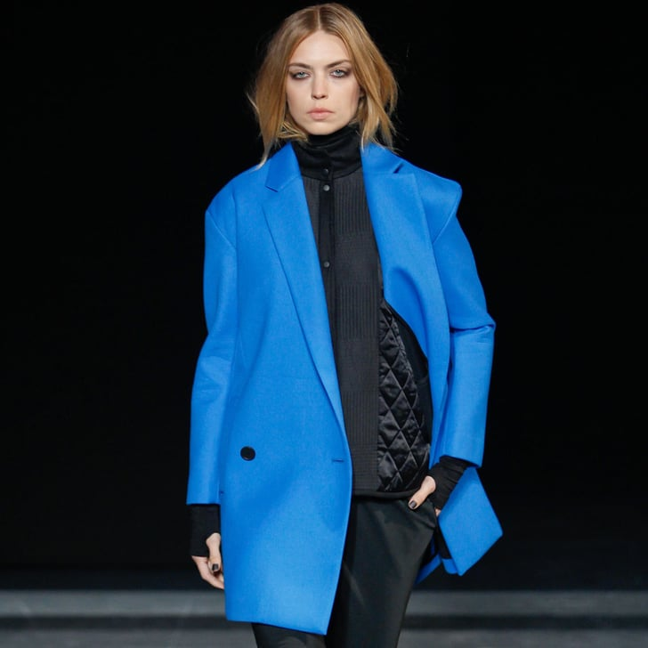 Tibi Runway | Fashion Week Fall 2013 Photos