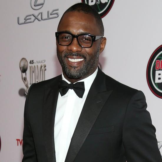 Idris Elba Responds to James Bond Casting Rumors