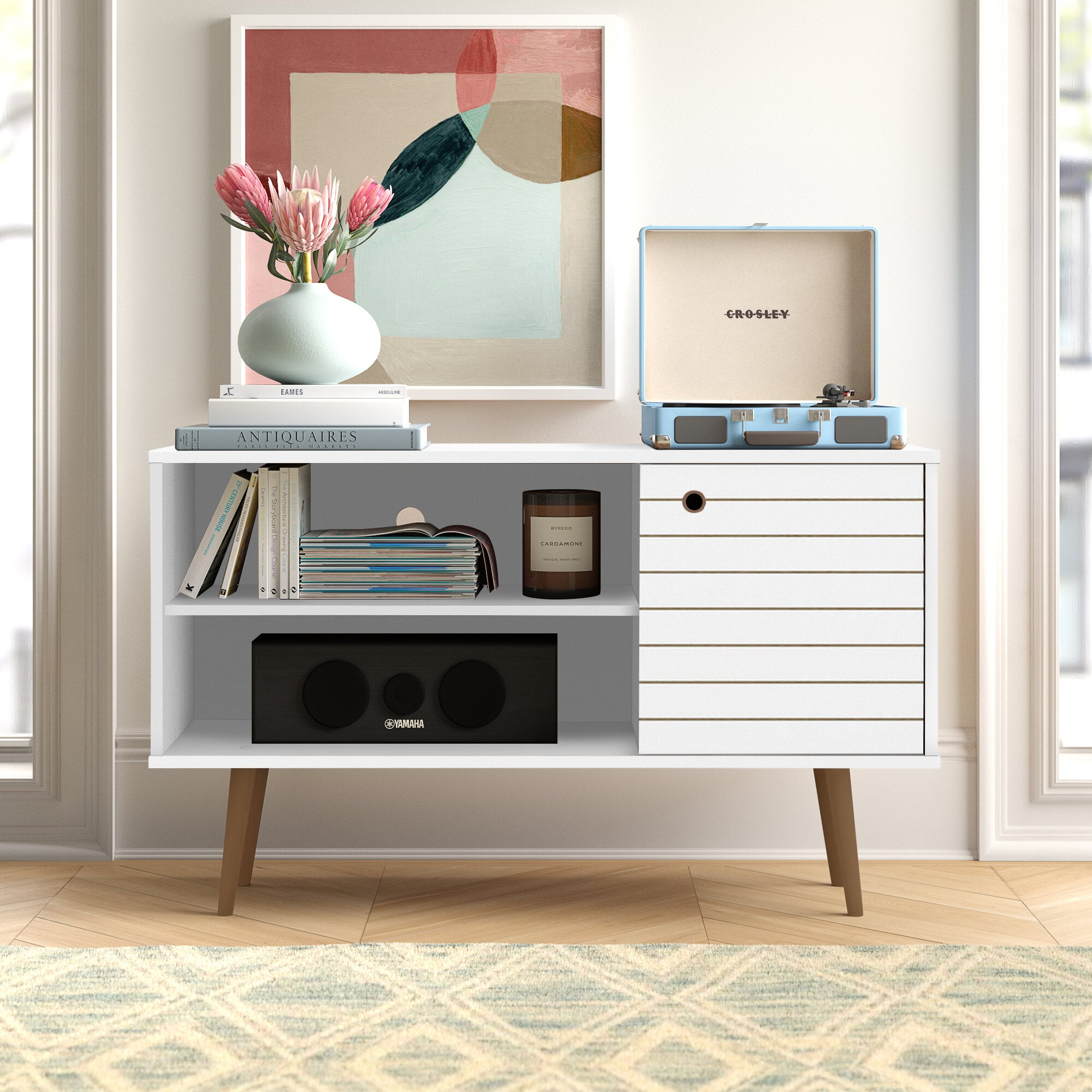Best Cheap Tv Stands 2021 Popsugar Home