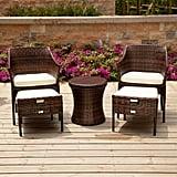 Outdoor Wicker Patio Furniture Set