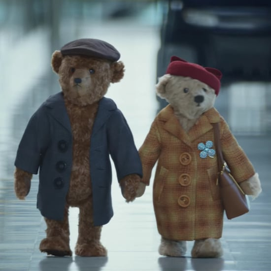 Heathrow Airport's Christmas Ad