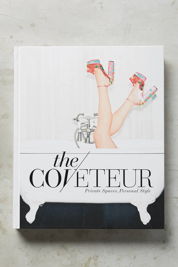 The Coveteur Book