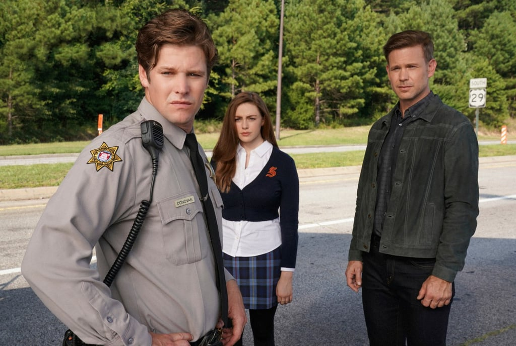 New TV Shows October 2018