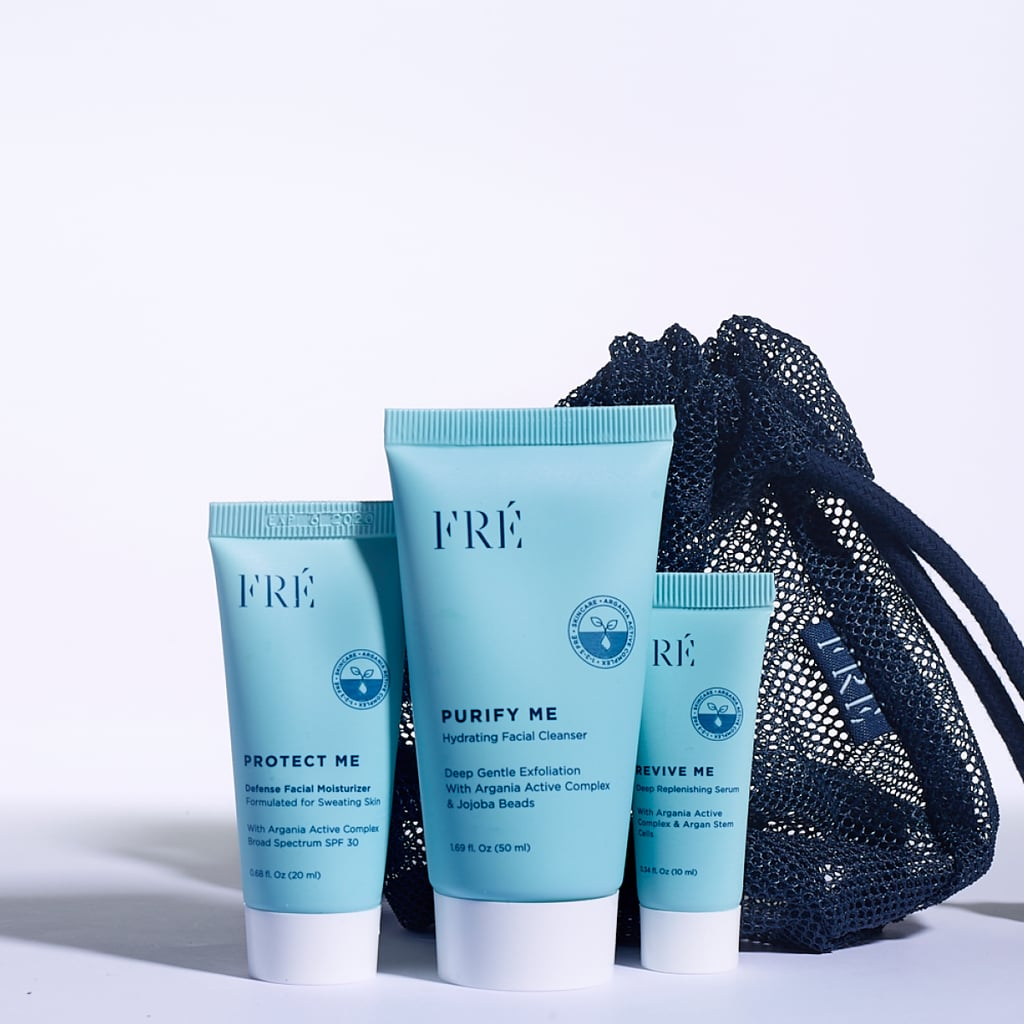 Fré Skincare The 123FRÉ Travel Set