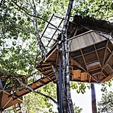 Vacation Destination: Costa Rican Treehouse