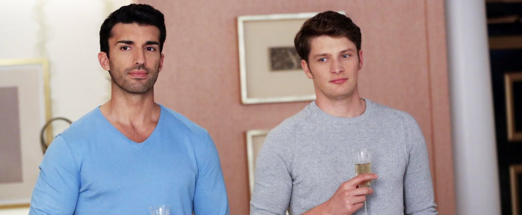Will Jane End Up With Michael or Rafael on Jane the Virgin?