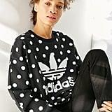 Adidas Dots Sweatshirt
