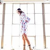 Ban.do Retro Daisy Sleep Dress